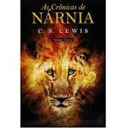 As crónicas de Nárnia (capa)