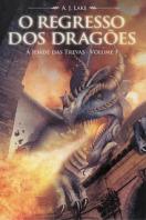 O Regresso dos Dragões (capa)